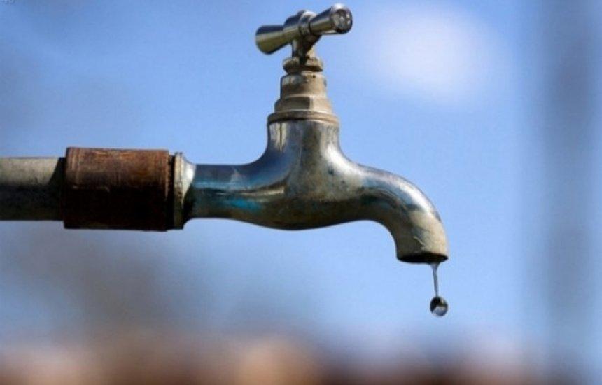 Jardim Limoeiro está sem água há 3 dias, diz morador