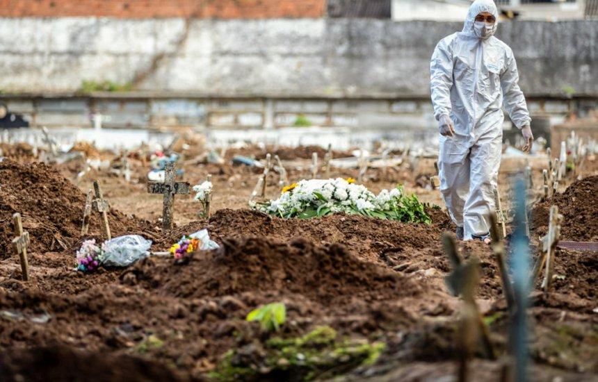 [Criança de 10 anos morre por Covid-19 em Salvador; óbitos chegam a2.483]