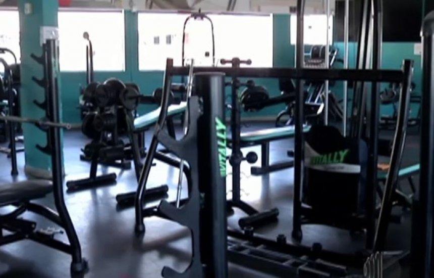 Academias de ginástica são autorizadas a funcionar em Vitória da Conquista