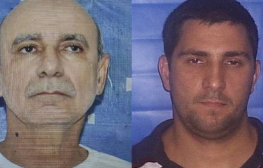 [MP encontra falhas em inquérito de assassinato envolvendo Queiroz e Adriano]