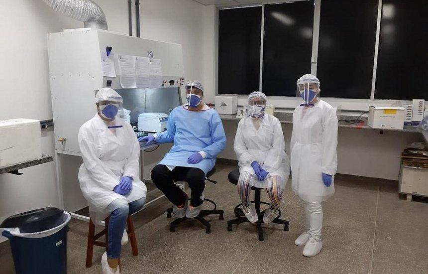 Cientistas baianos querem descobrir por que Covid-19 afeta pacientes de diferentes formas