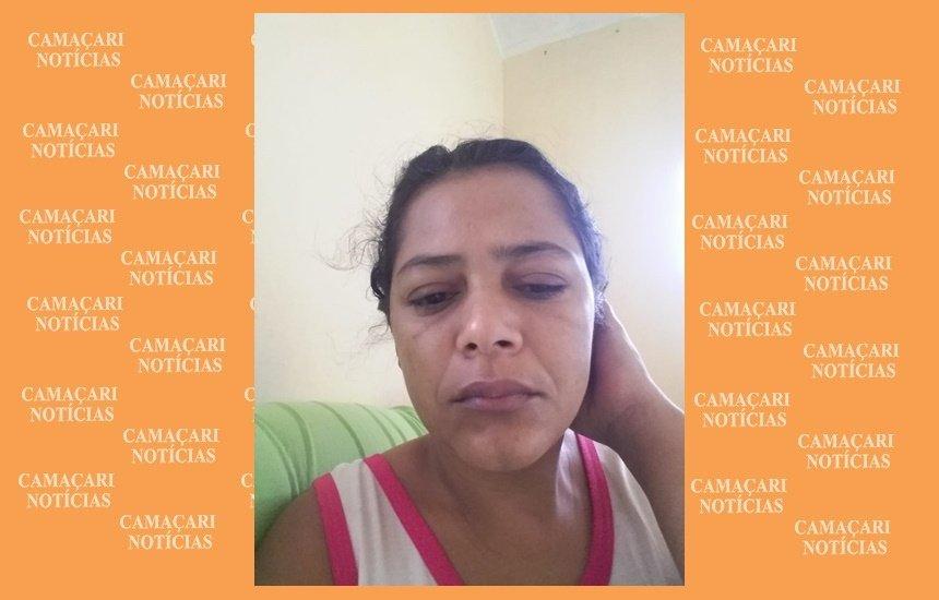 Moradora de Camaçari necessita de cirurgia para não ficar surda