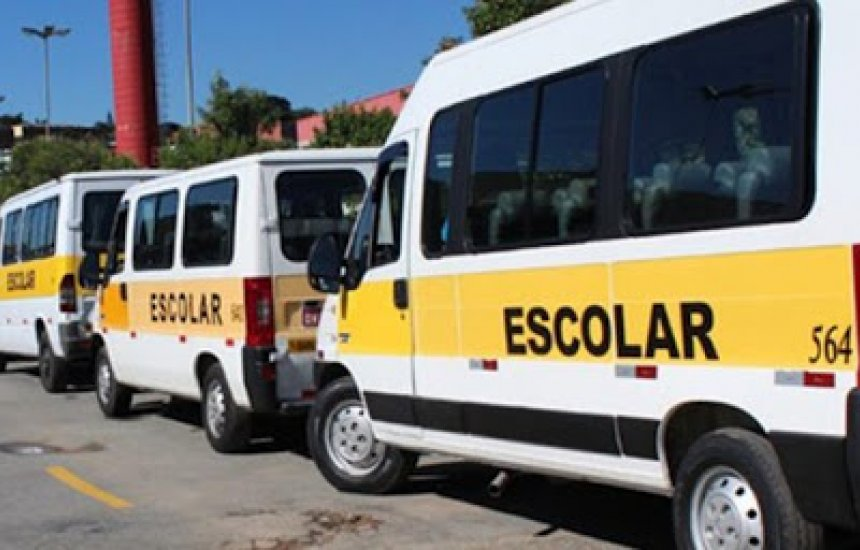 [Bahia adia pagamento de IPVA 2020 do transporte escolar para 2021]