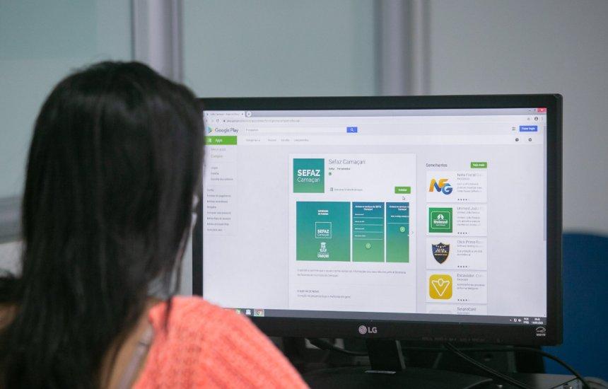 [Prefeitura lança aplicativo para facilitar vida do contribuinte de Camaçari]