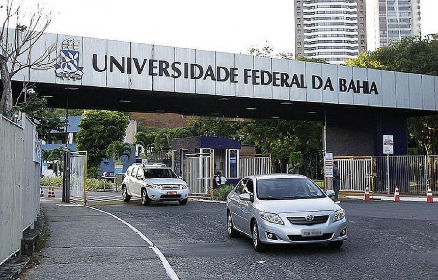 [Ufba apresenta proposta de semestre suplementar, com aulas online]