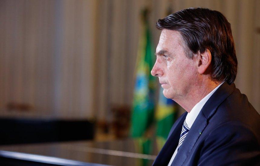 [Bolsonaro sanciona com vetos novo marco legal do saneamento básico]