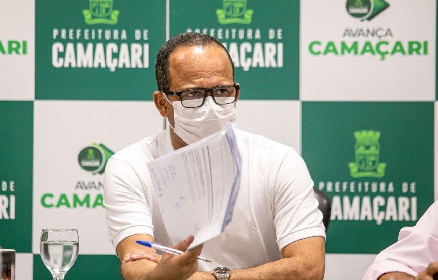 Prefeito Elinaldo autoriza compra de mais de 100 cadeiras de rodas para pacientes do CER II