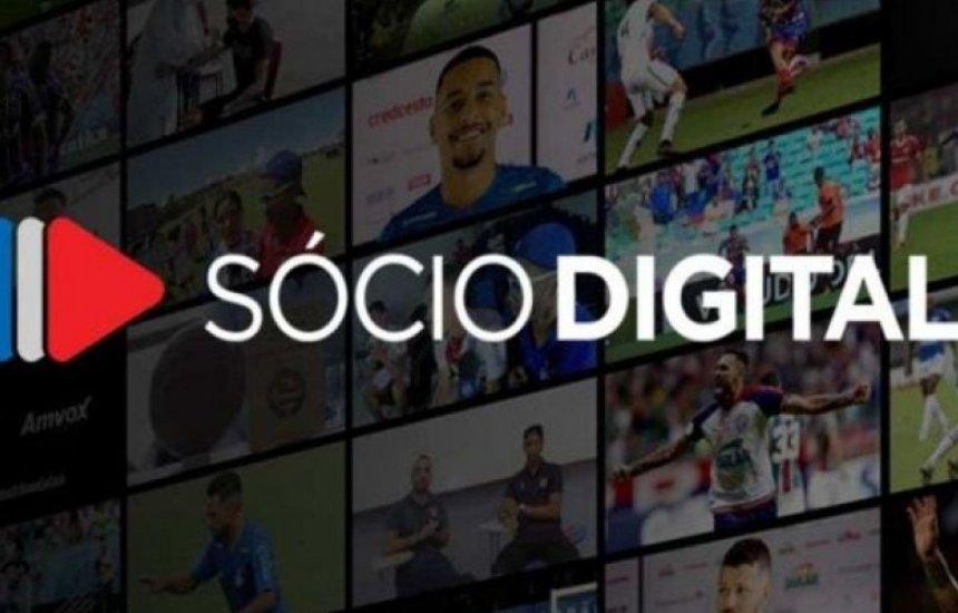 [Bahia lança nova plataforma do Sócio Digital parecida com a 'Netflix']