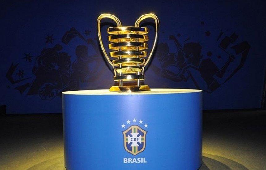 [Fortaleza x América-RN marca retorno da Copa do Nordeste, nesta terça, no Barradão]
