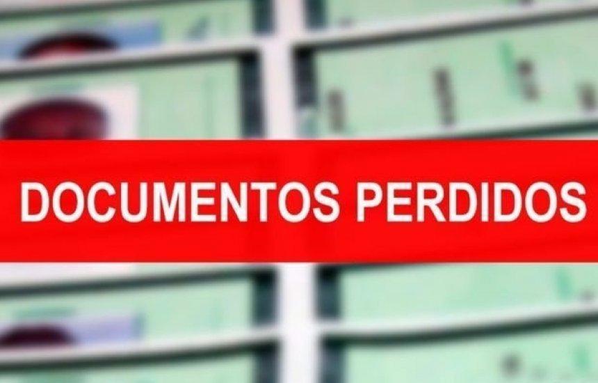 [Mototaxista procura por documentos perdidos em Camaçari]