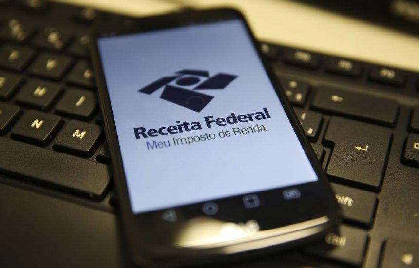 [Receita paga hoje R$ 5,7 bilhões em restituição de Imposto de Renda]