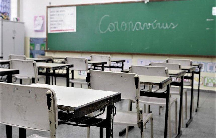 [Comissão mista da covid-19 vai debater a educação na pandemia]