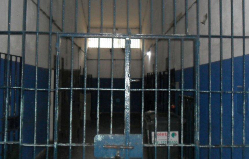 [Justiça determina que Seap integre plano de contingência das unidades prisionais da Bahia]
