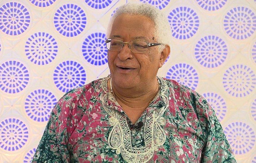 [Historiador Jaime Sodré morre em Salvador aos 73 anos]