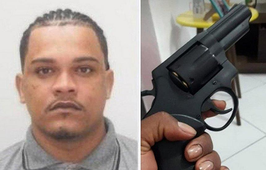 ['Era um homem muito perigoso', diz major sobre líder do BDM morto em confronto]
