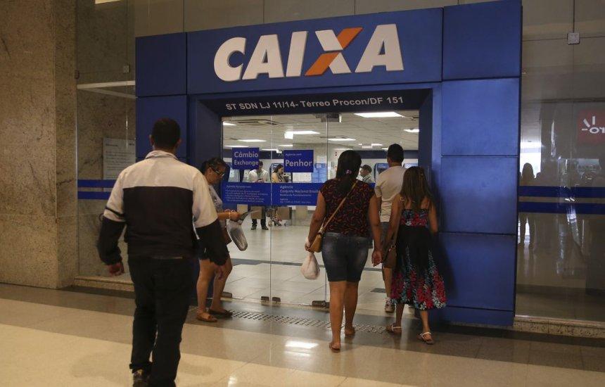 [Presidente Bolsonaro edita MP que autoriza Caixa a criar subsidiárias]
