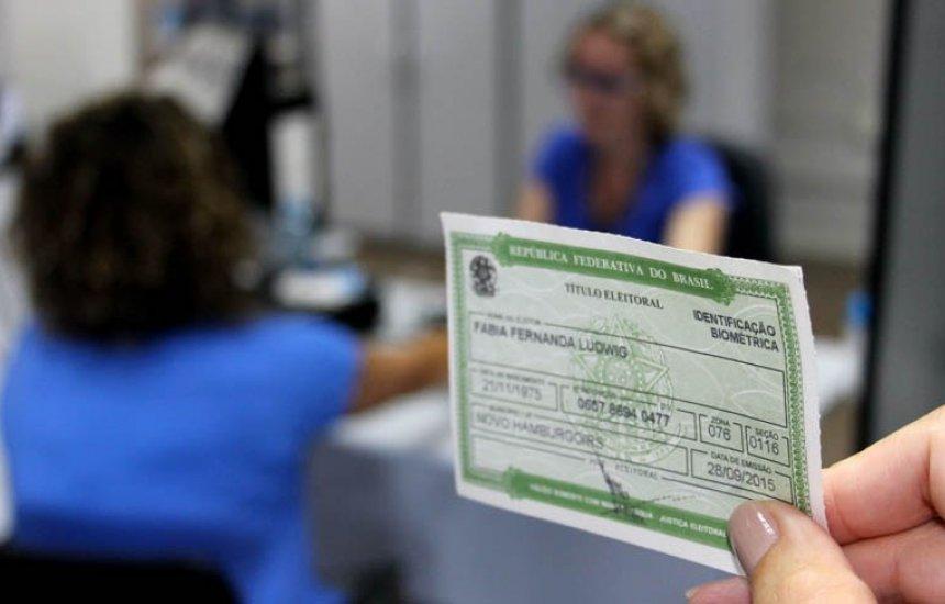 [Bahia: Mais de 10 milhões de eleitores estão aptos para votar nas Eleições 2020]