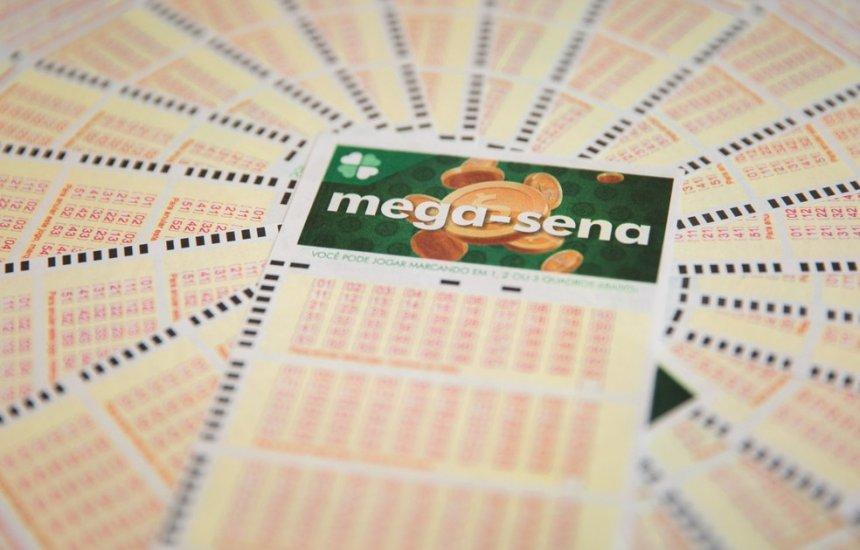 [Sorteio de hoje da Mega-Sena pode pagar prêmio de R$ 6,5 milhões]