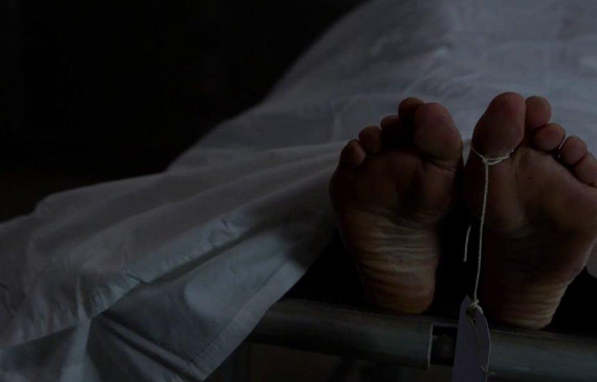Homem de 43 anos é assassinado na cidade de Dias d'Ávila