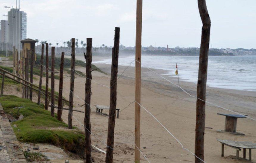 [Reabertura de escolas e praias em Salvador só pode ser avaliada em 15 dias, diz ACM Neto]