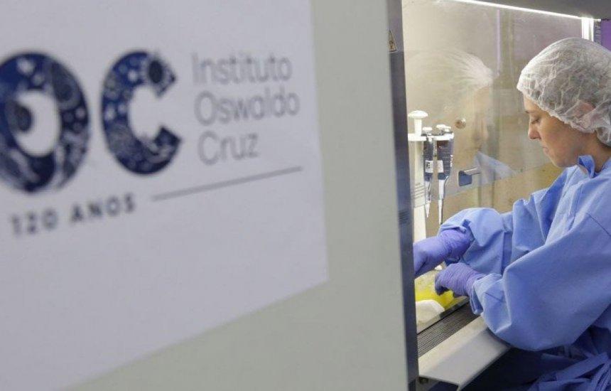 [Covid-19: Anvisa autoriza segunda dose da vacina de Oxford em voluntários]