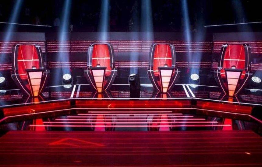 [Boninho anuncia 'The Voice' para maiores de 60 anos]