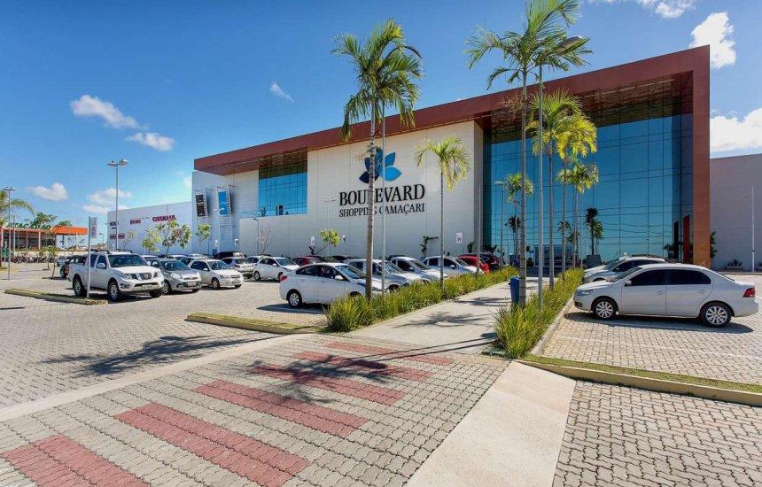Boulevard Shopping Camaçari não funcionará aos domingos e adere novos horários