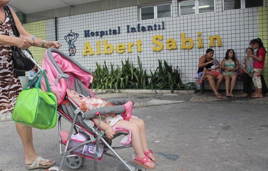 Doença pediátrica rara associada à covid atingiu 41 no Ceará