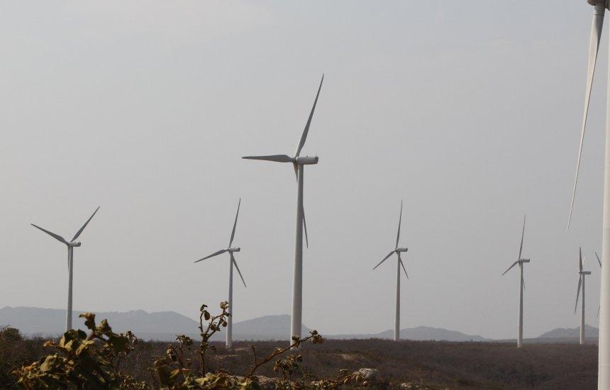 Liderado pelo estado da Bahia, Nordeste bate recorde na geração de energia eólica