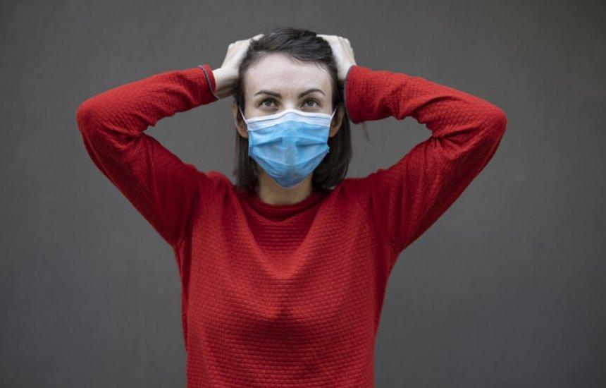 Malária ou COVID-19? Os sintomas entre as doenças são parecidos?