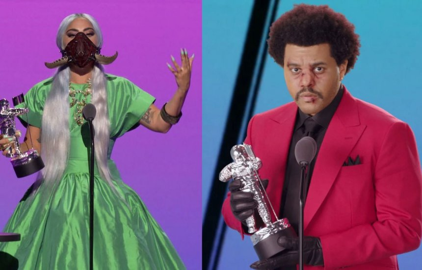 [Lady Gaga e The Weeknd são os destaques do VMA 2020: veja a lista completa]