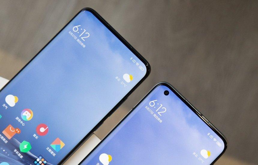 [Xiaomi prepara celular com câmera secreta de selfies para 2021]
