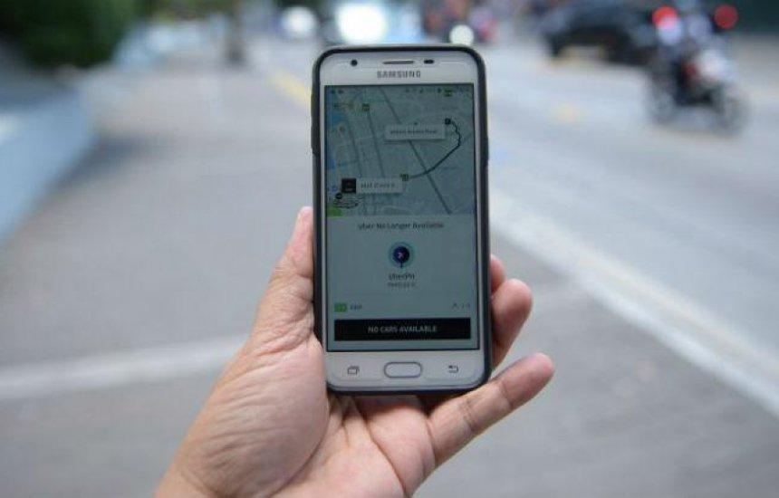 [Uber vai exigir RG de quem paga em dinheiro e gravar áudios das corridas]