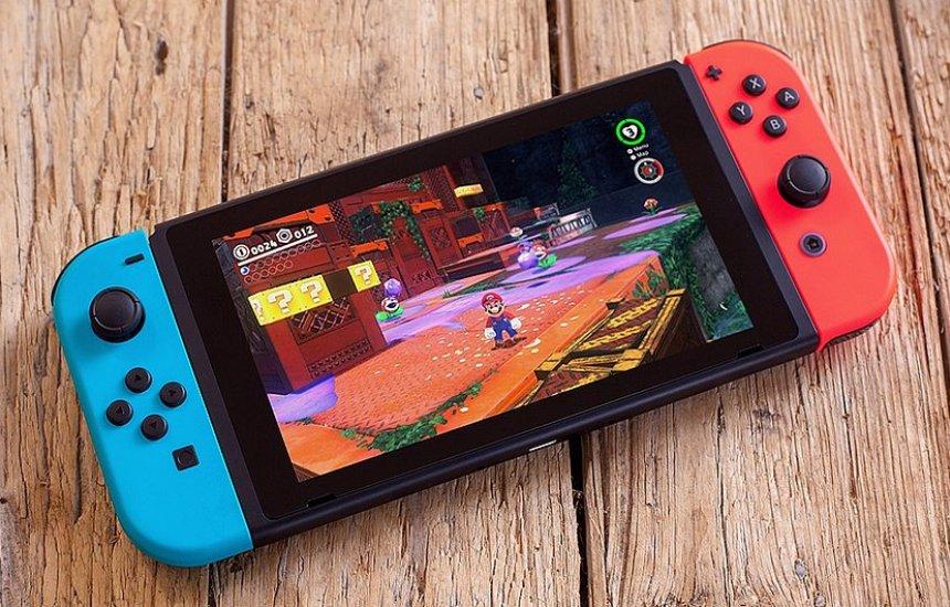 [Nintendo Switch chega ao Brasil em 18 de setembro por R$ 2.999]