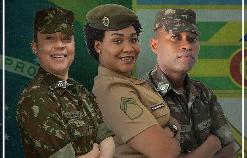 [Exército abre concurso para militares temporários na Bahia e em Sergipe]