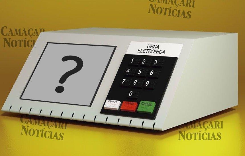 [Eleições 2020: 42,7% dos eleitores de Camaçari ainda estão indecisos, aponta pesquisa]