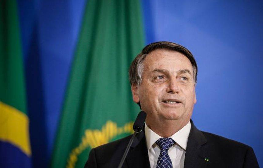 [Bolsonaro desiste do Renda Brasil e diz que Bolsa Família continua até 2022]