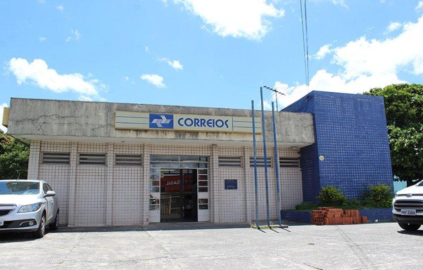 [Com greve dos Correios, serviços continuam normalizados em Camaçari]