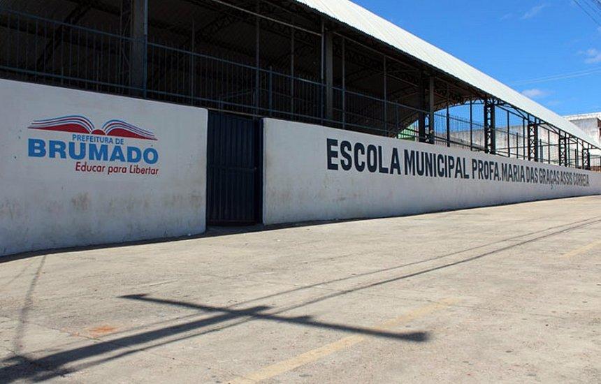 [Justiça nega pedido do MP e aulas em Brumado devem retornar segunda-feira]
