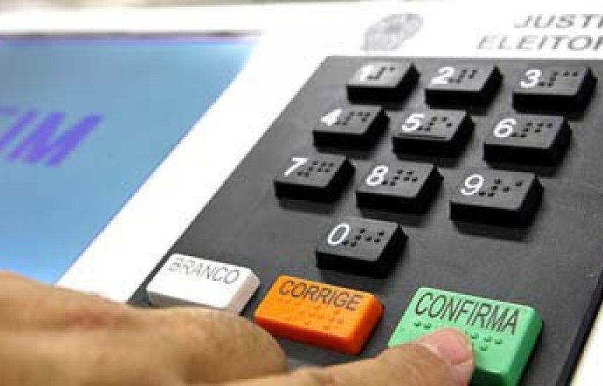 [TRE estende horário de votação nas eleições da Bahia e estabelece outras medidas]