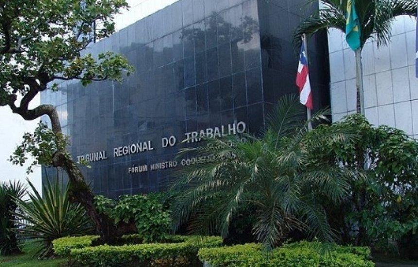 Justiça do Trabalho anuncia retorno de atividades presenciais a partir de segunda