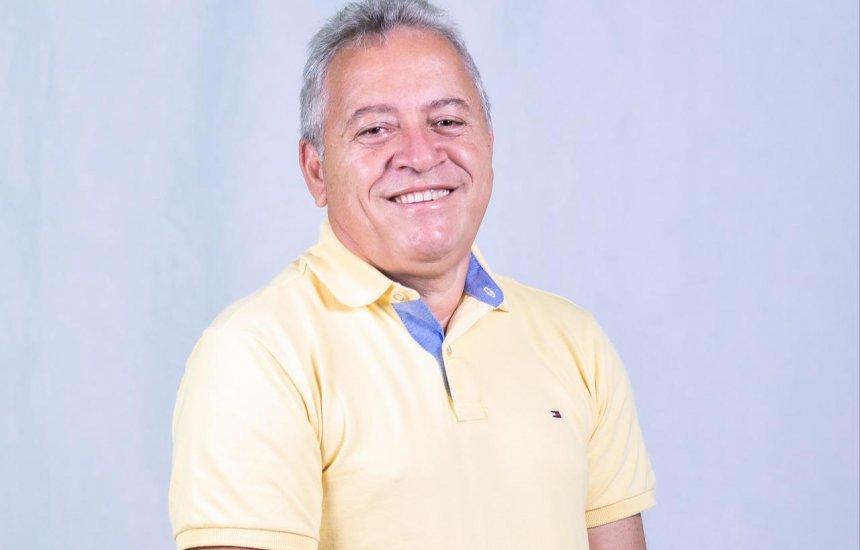 [Jorge Curvelo indica mutirão de castração de animais. Cadastramento acontece no município]