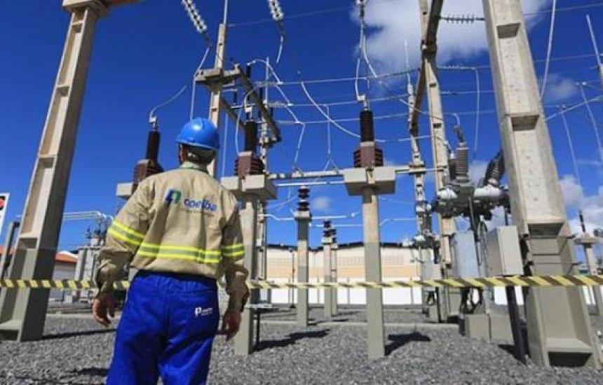 [Fornecimento de energia terá interrupção nos bairros Parque Verde I e II]