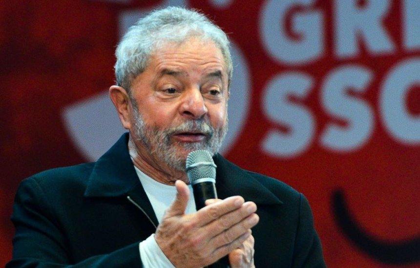 [Lula lança nesta segunda o Plano de Reconstrução do Brasil]