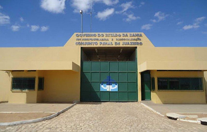 [Defensoria entra com ação para liberação de visitas a presos na Bahia]