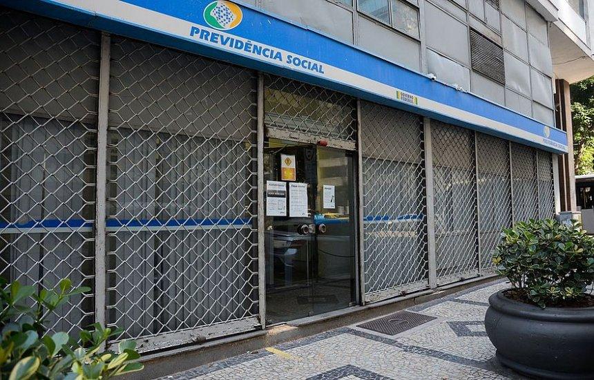 [Justiça suspende retorno de médicos peritos a atendimento presencial no INSS]