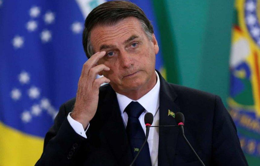 [Governo Bolsonaro é aprovado por 40% e reprovado por 29%, aponta pesquisa Ibope]