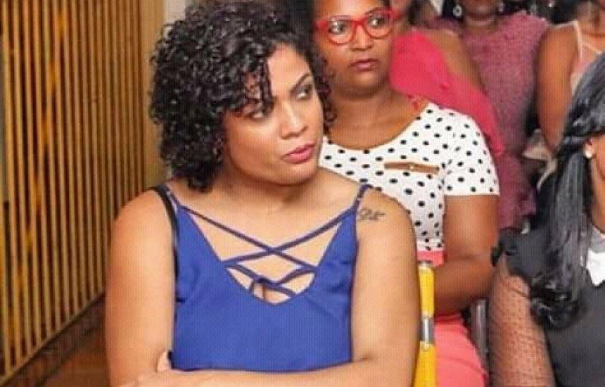 Empresária Vanynha Cardoso recebe felicitações pelo seu aniversário