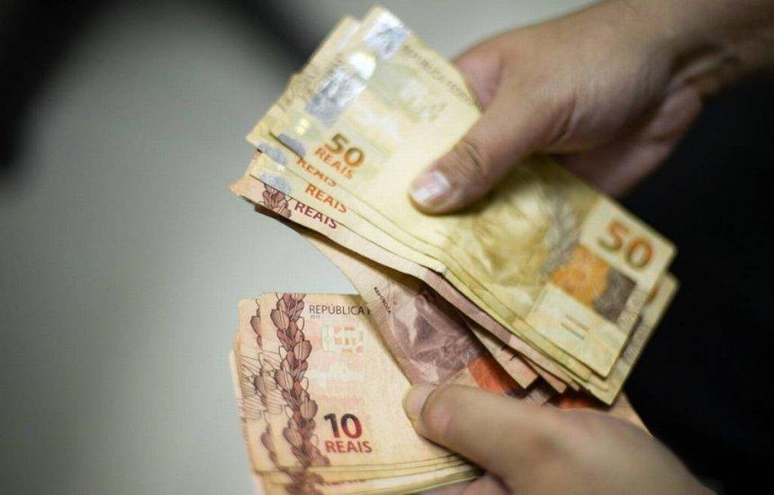 [Pagamento de aposentados e pensionistas é antecipado pelo Governo da Bahia]