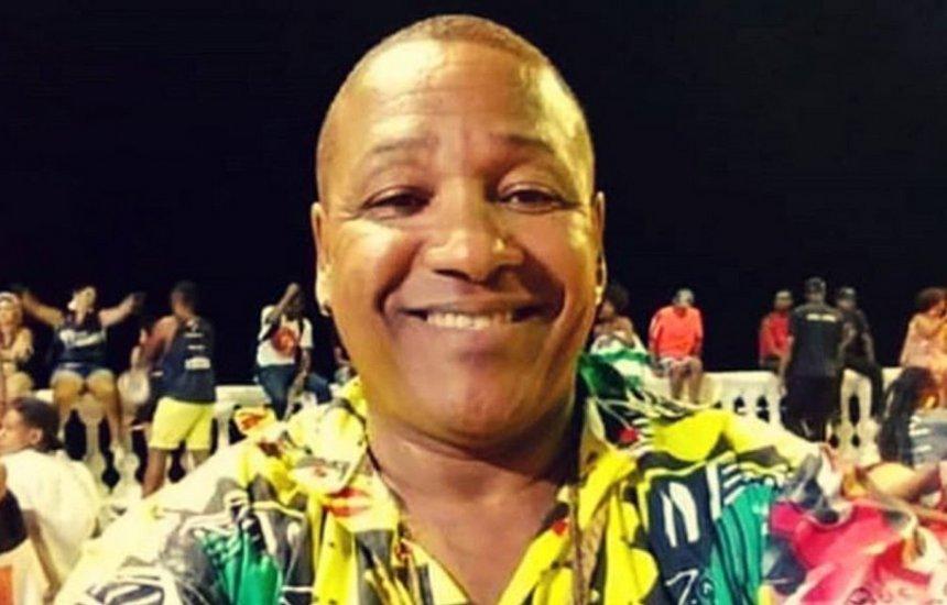 [Com sintomas da Covid-19, coordenador do bloco afro Malê Debalê morre em Salvador]